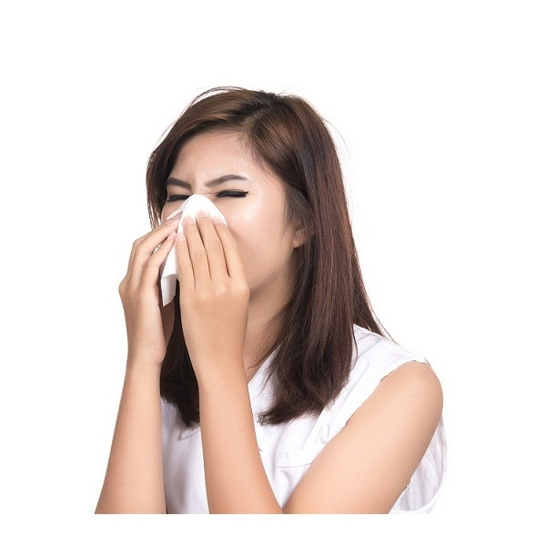 Types of Colds and their Symptoms