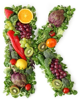 to Treat Stretch Marks Use Vitamin K