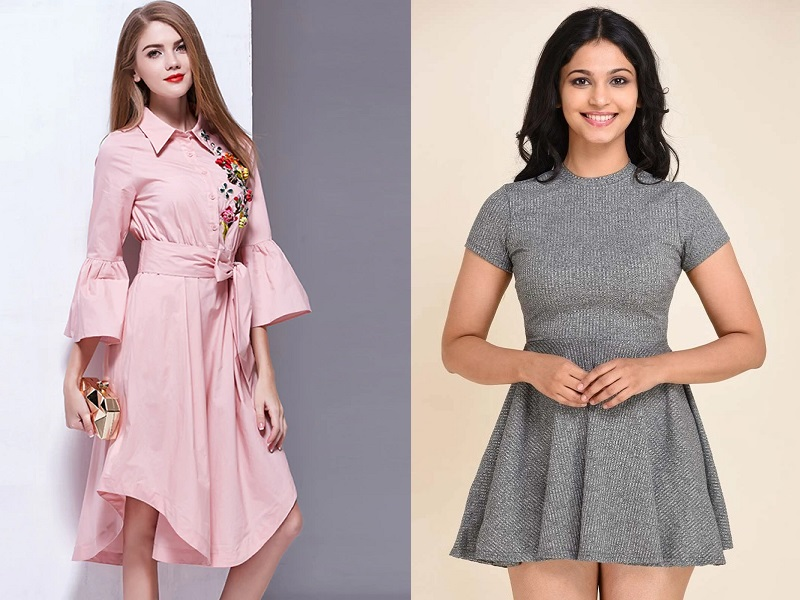 15 Latest Casual Dresses for Women in