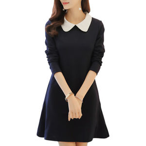 A-Line Frock