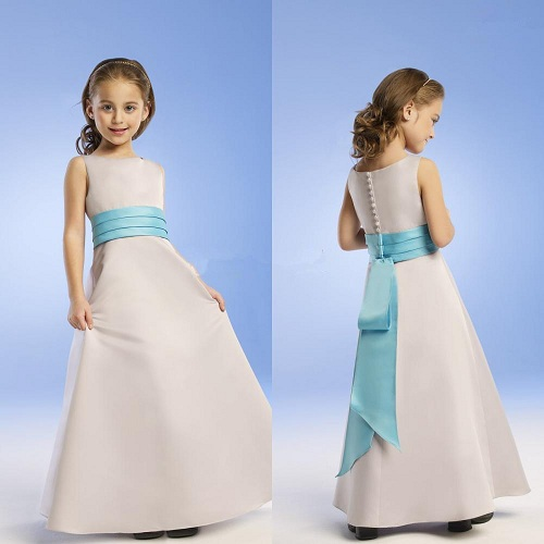 6755774c0 15 Pretty 9 Years Girl Dress Designs with Images