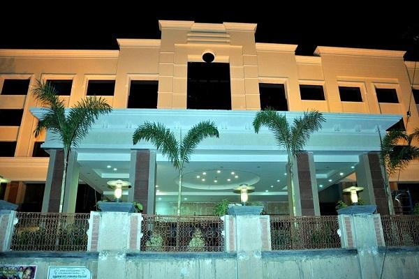Accord Pondicherry