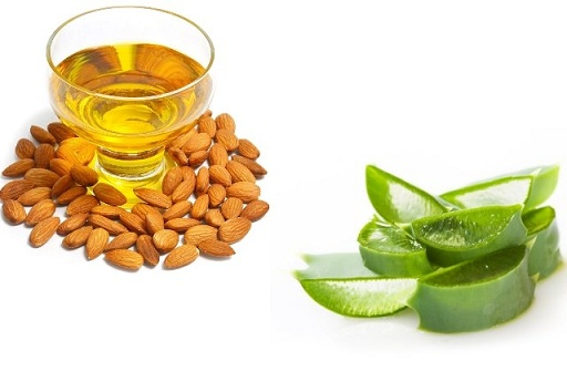Almond Oil for Dark Circles 10