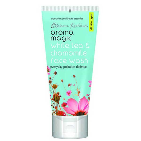aroma magic face washes