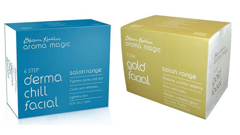Aroma Magic Facial Kit