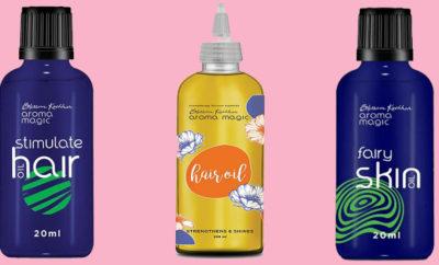 Aroma Magic Hair Oils
