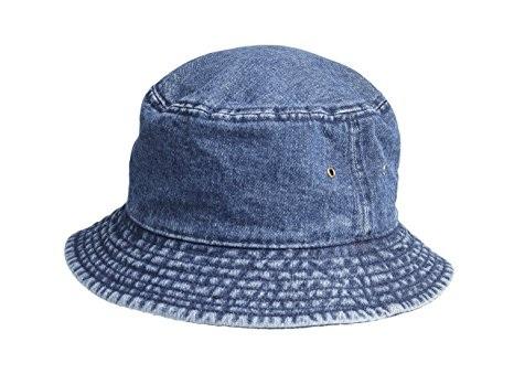 Authentic Retro Style Bucket Hats