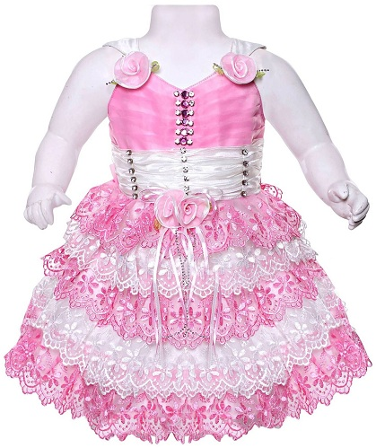 2d35d8c7c 50 New And Unique Baby Frock Designs With Images For 2018 | Styles ...