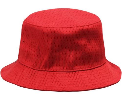Backboard Model Bucket Hats