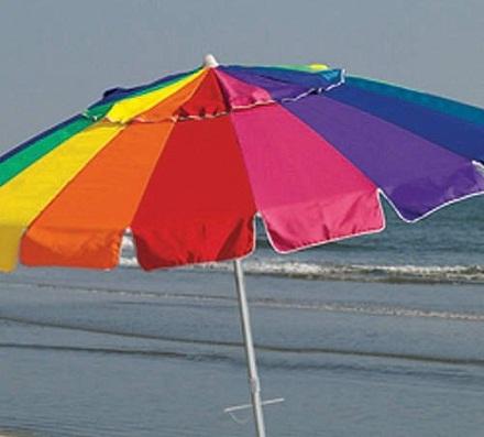 Beach Outdoor Umbrella