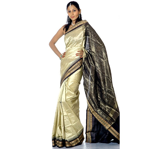 Beautiful Orissa Sarees