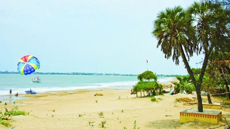 Best Beaches In Gujarat with Pictures