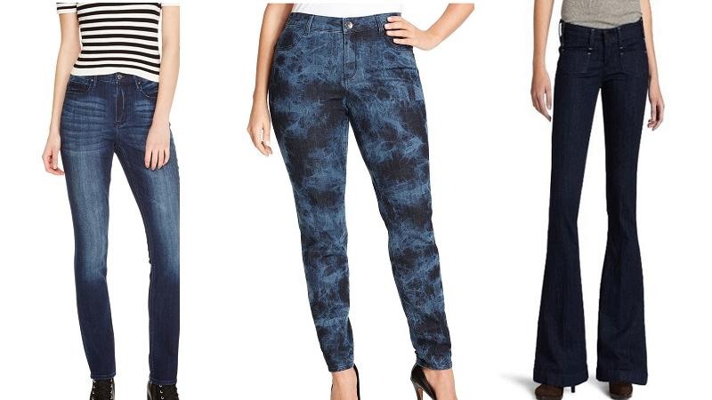 Best DKNY Men's, Women's And Boyfriend Jeans