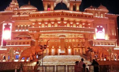 Honeymoon Places In Haryana