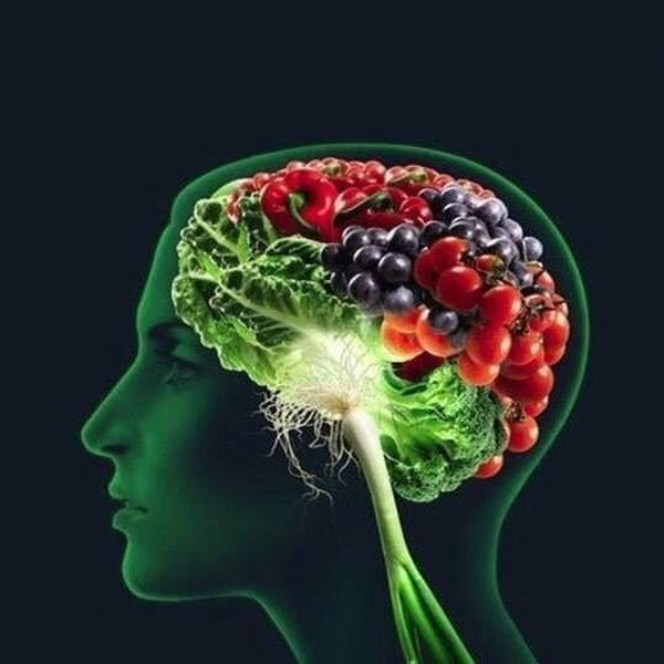 Superfoods For Brain