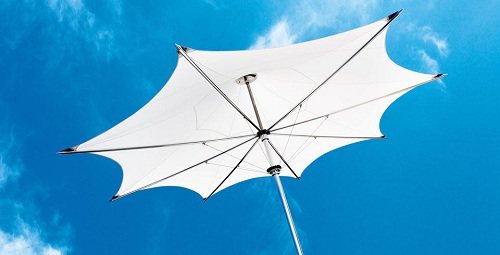 Best Wind Resistant Beach Umbrella