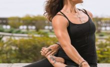 Merudanda Mudra - How To Do Steps And Benefits
