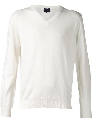 Blend V Neck Sweater