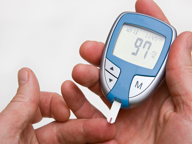 Causes And Symptoms Of High Blood Sugar