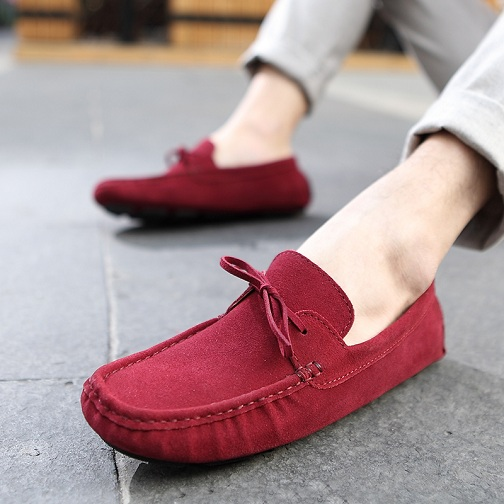 Fashion Loafers Shoes
