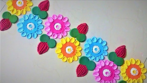 Border Jagnnath Designs