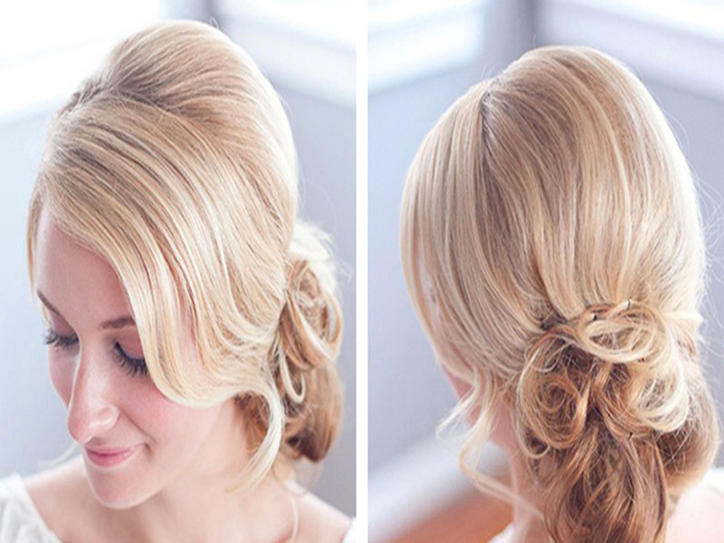 Bridal Hairstyle videos