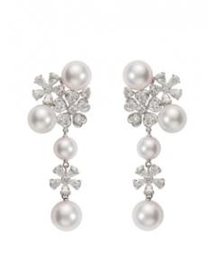 Bridal Cultured Pearls