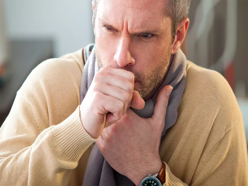 Bronchitis Symptoms