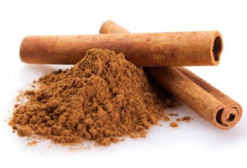 Brown Rangoli Powder