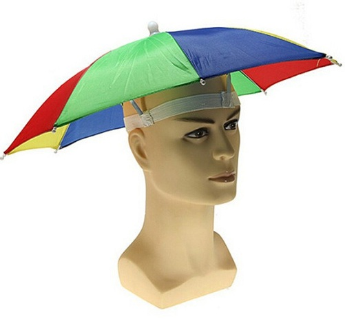Cap Umbrella