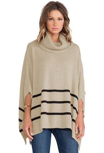 Cape Style Women's Sweater