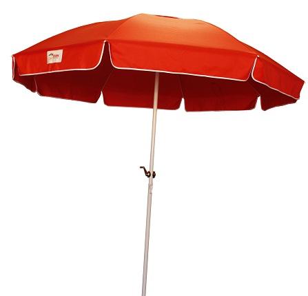 Casual Outdoor Umbrella