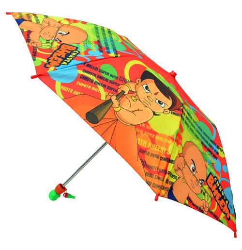 Chhota Bheem Kids' Umbrellas