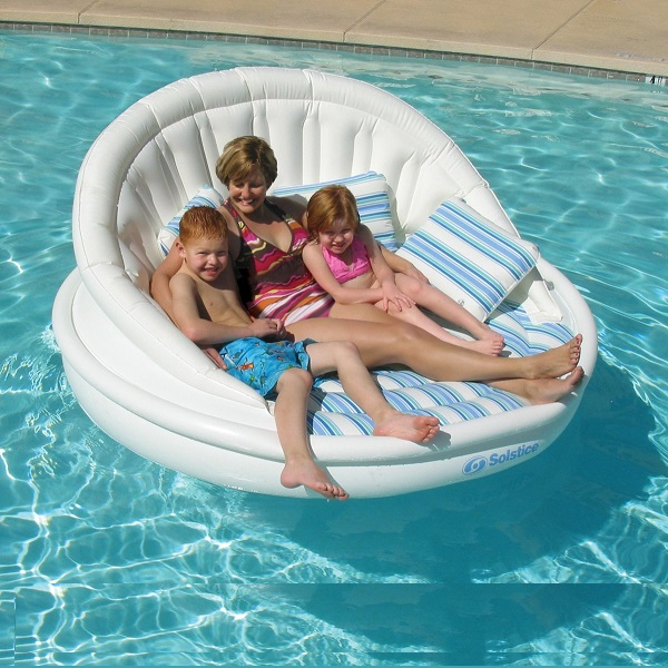 Comfortable Pool Chairs