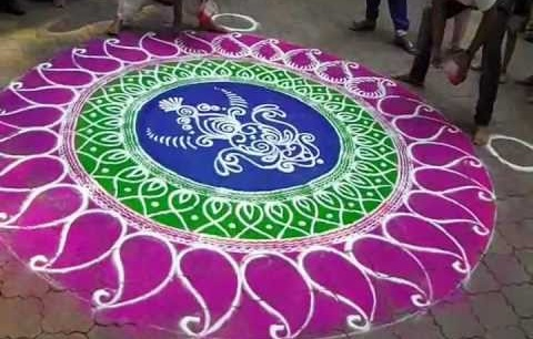 Competitive Jagannath Designs