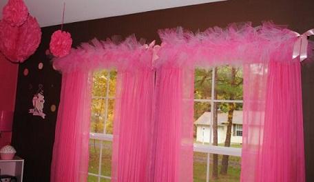 Creative Curtain Design