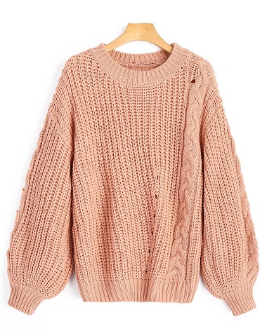 Knit Sweaters