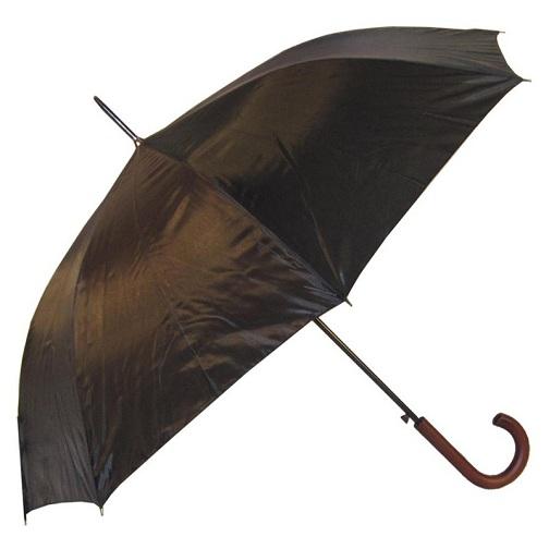 Curve Handle long Umbrellas