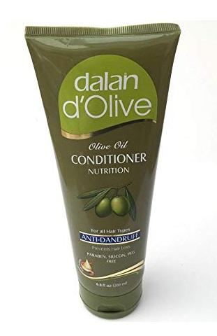 Dalan d'Olive Range Anti Dandruff Conditioner