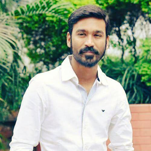 Dhanush Without Makeup