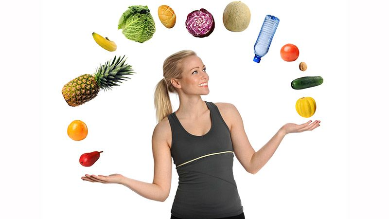 Diet Tips for Weight loss