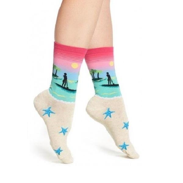 Different Types Of Crew Socks