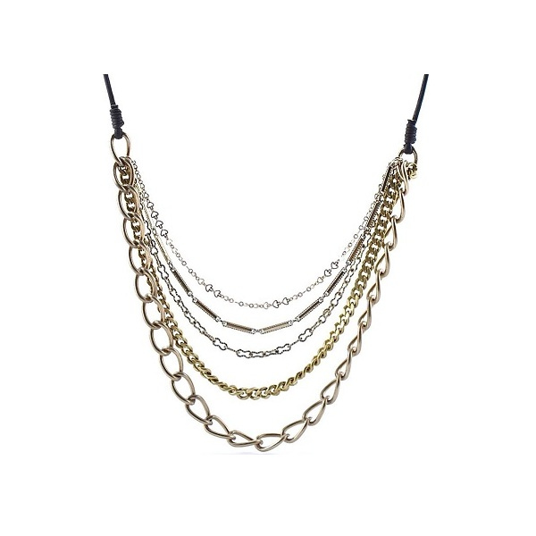 15 Different Types Of Necklace Chain Jewellery Styles At Life