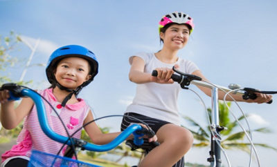 Does Cycling Increase Of Height