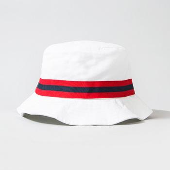 Double Layer Bucket Hats