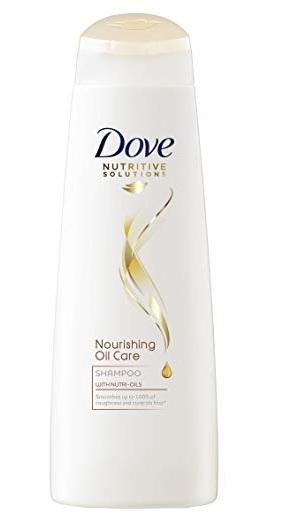Nourishing Oil Care Shampoo