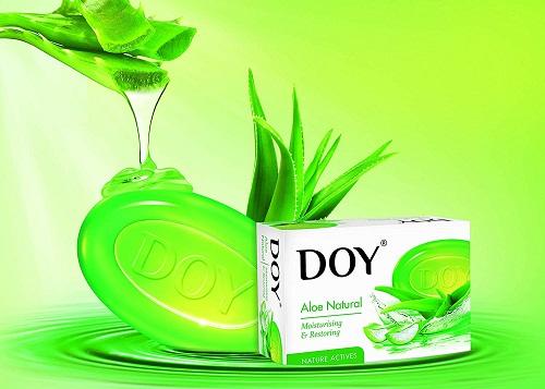 Doy Aloe Natural Soap