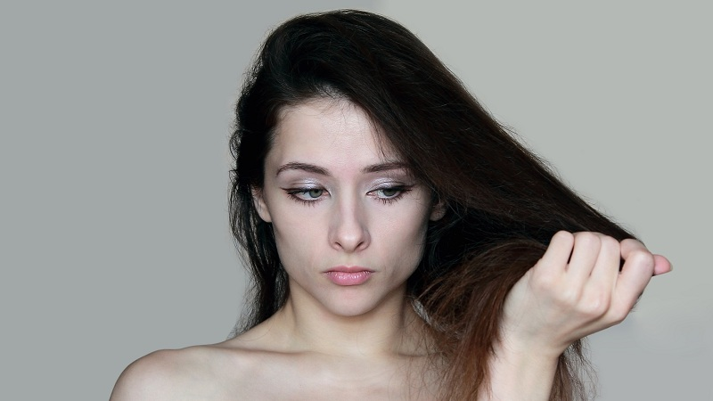 Dry Hair Treatments At Home