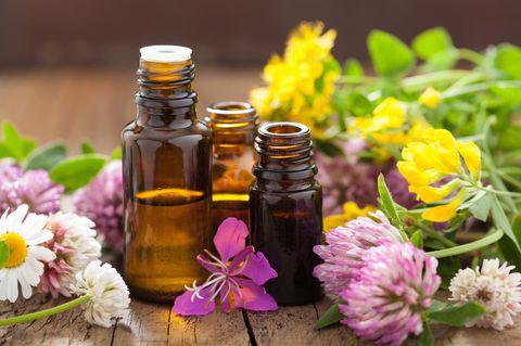 Essential Oils Use