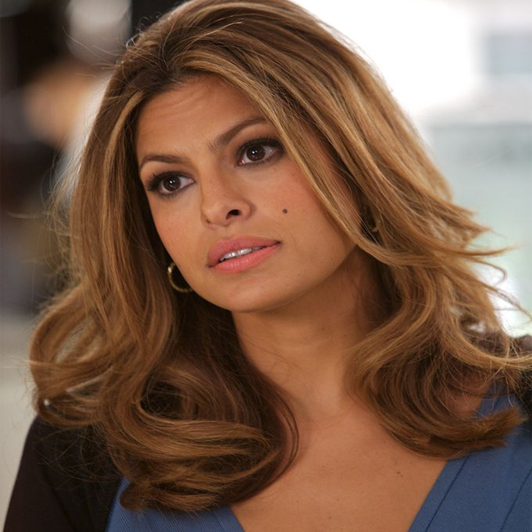 Top 10 Eva Mendes With...